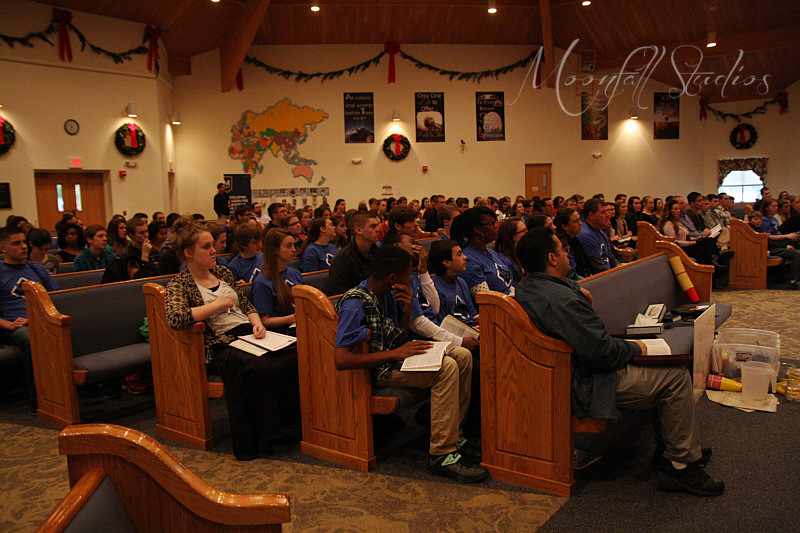 LIT Conference at Anchor Baptist Church